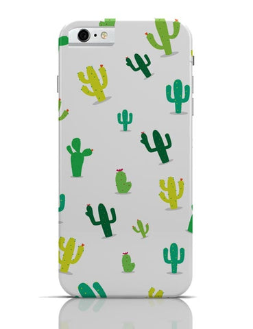 Cactus !! iPhone 6 6S Covers Cases Online India