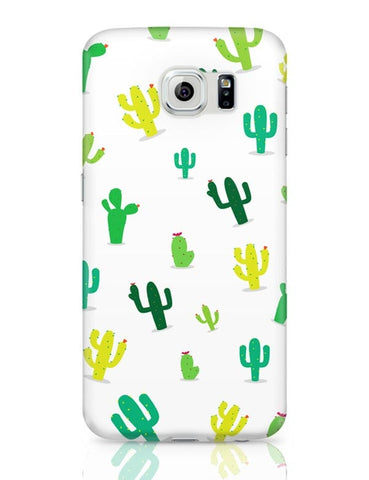 Cactus !! Samsung Galaxy S6 Covers Cases Online India