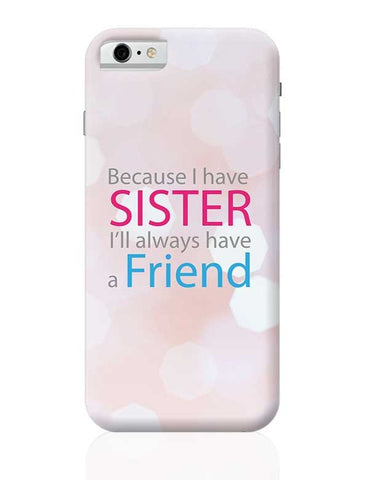 Brother,Sister,Family,Love,Friend,Trending,Latest,Special,Festival,Rakshabandhan,Love,Friendship iPhone 6 / 6S Covers Cases