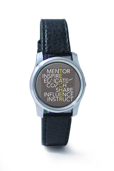 Women Wrist Watch India | Teacher day Special Wrist Watch Online India