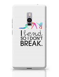 Yoga Inspiration OnePlus Two Covers Cases Online India