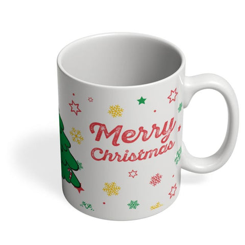 Merry Christams Coffee Mug Online India