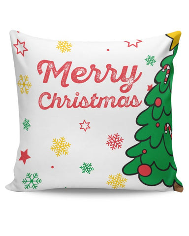 Merry Christams Cushion Cover Online India
