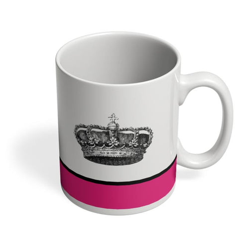Queen Coffee Mug Online India