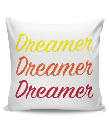 Dreamer Cushion Cover Online India