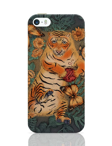 Bengal Tiger iPhone Covers Cases Online India