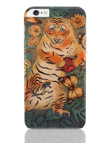 Bengal Tiger iPhone 6 Plus / 6S Plus Covers Cases Online India