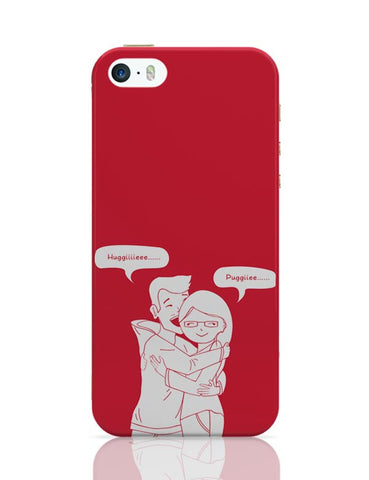 Expression Of Love iPhone Covers Cases Online India