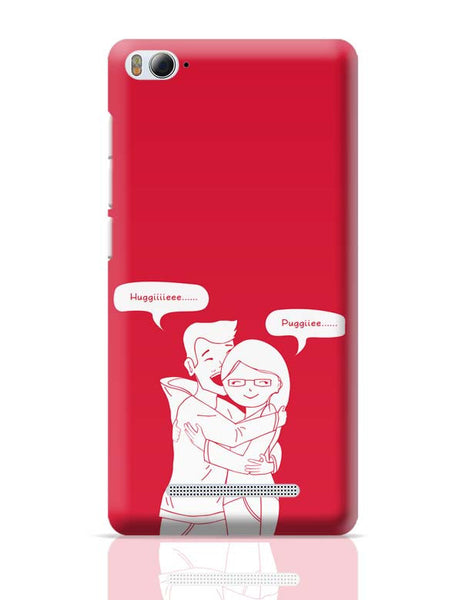 Expression Of Love Xiaomi Mi 4i Covers Cases Online India