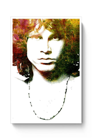 Jim Morrison Artwork Poster Online India