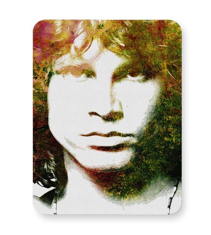 Jim Morrison Artwork Mousepad Online India