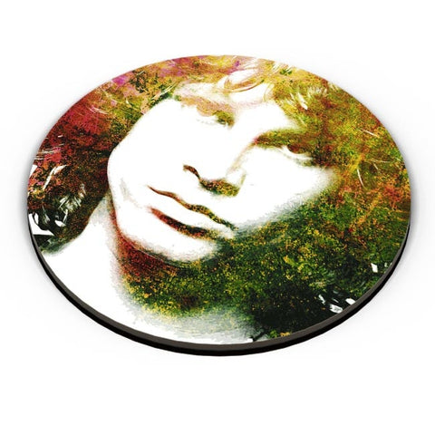 Jim Morrison Artwork Fridge Magnet Online India
