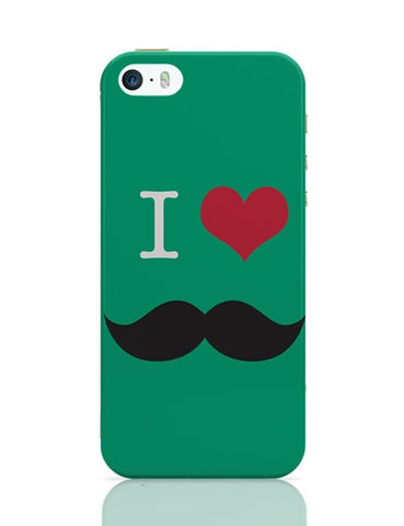 Beard Love iPhone Covers Cases Online India
