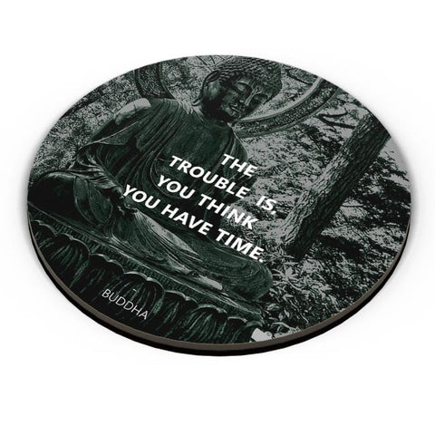 Buddha Quotes Fridge Magnet Online India