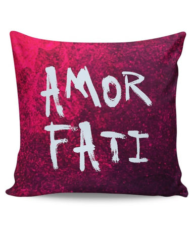 amor fati Cushion Cover Online India