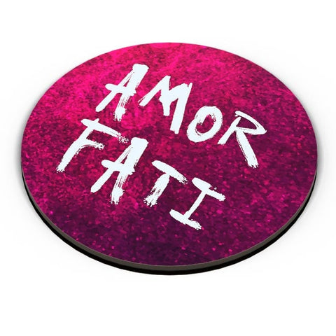 amor fati Fridge Magnet Online India