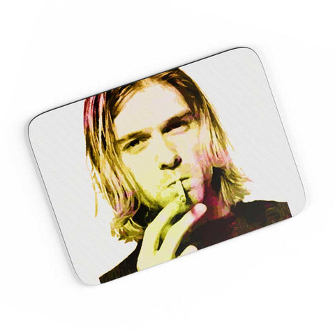 Burn Out than fade away A4 Mousepad Online India