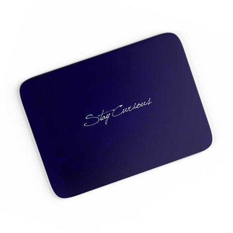Curious minds A4 Mousepad Online India