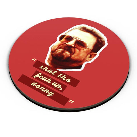 shut tp donny! Fridge Magnet Online India