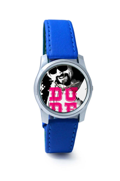 Women Wrist Watch India | the dude abides Wrist Watch Online India