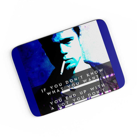 fight club A4 Mousepad Online India