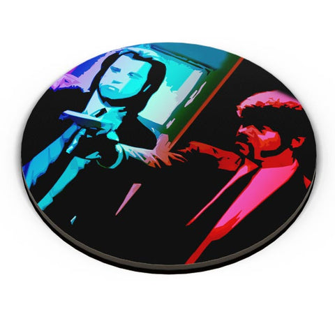 pulp fiction Fridge Magnet Online India