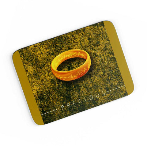 one ring to rule them all A4 Mousepad Online India