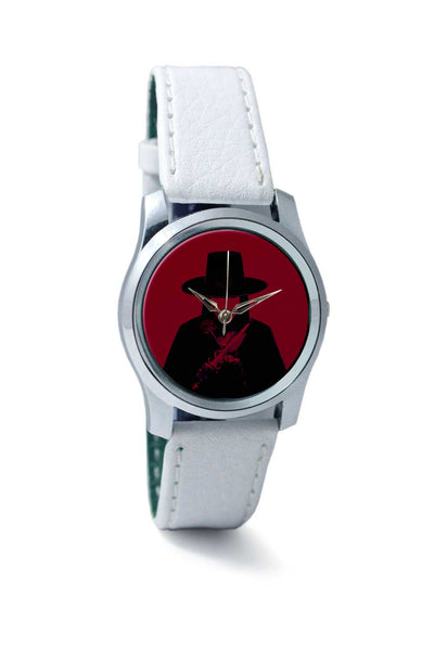 Women Wrist Watch India | v for vendetta Wrist Watch Online India