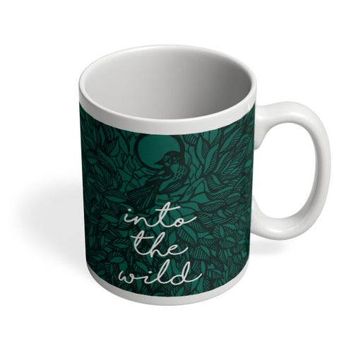 into the wild Coffee Mug Online India