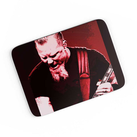 master of puppets A4 Mousepad Online India