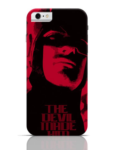 The Devil Inside iPhone 6 / 6S Covers Cases