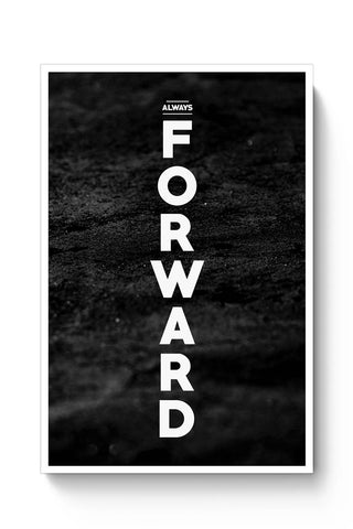 Buy Always forward Poster