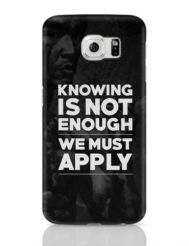 Knowledge Samsung Galaxy S6 Covers Cases Online India