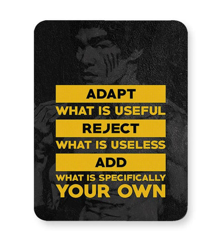 inspiration Mousepad Online India