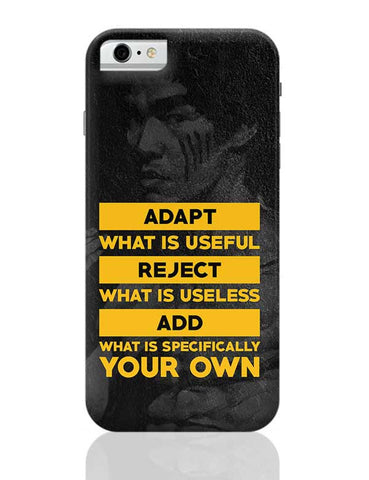 inspiration iPhone 6 / 6S Covers Cases