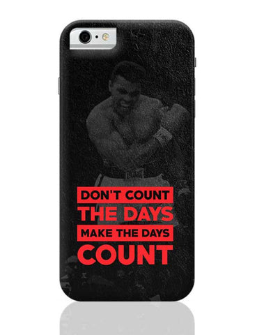 dedication iPhone 6 / 6S Covers Cases