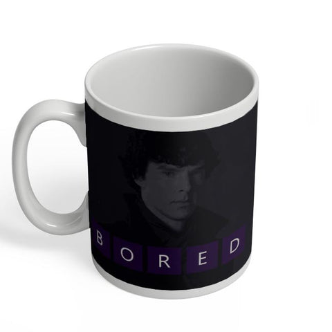 I'm bored Coffee Mug Online India