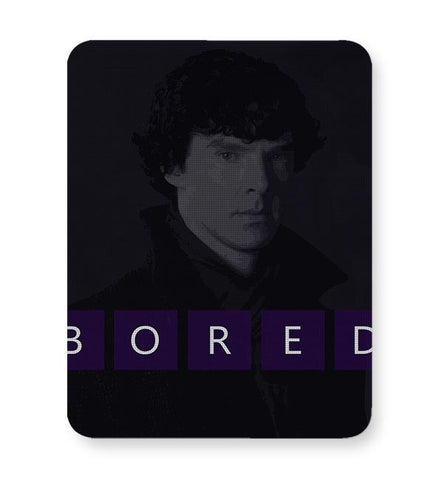 I'm bored Mousepad Online India