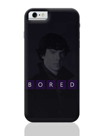 I'm bored iPhone 6 / 6S Covers Cases