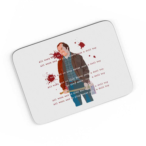 The Shining  A4 Mousepad Online India