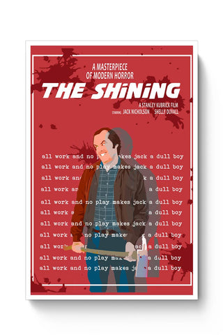 The Shining  Poster Online India