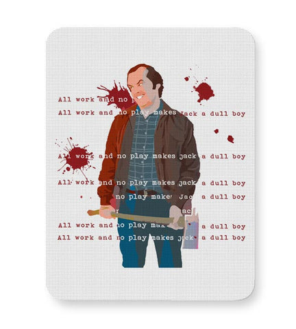 The Shining  Mousepad Online India