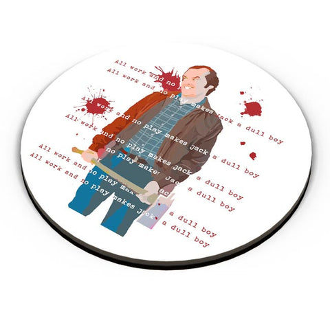 The Shining  Fridge Magnet Online India