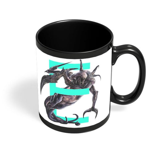 Evolve Black Coffee Mug Online India