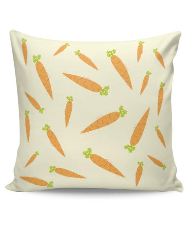 carrot garden Cushion Cover Online India