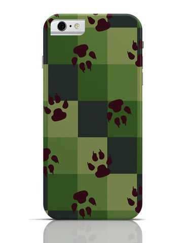 animal paw iPhone 6 / 6S Covers Cases