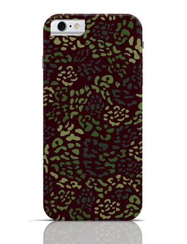 animal print iPhone 6 / 6S Covers Cases