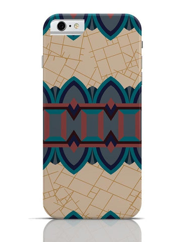 architectural arches iPhone 6 / 6S Covers Cases