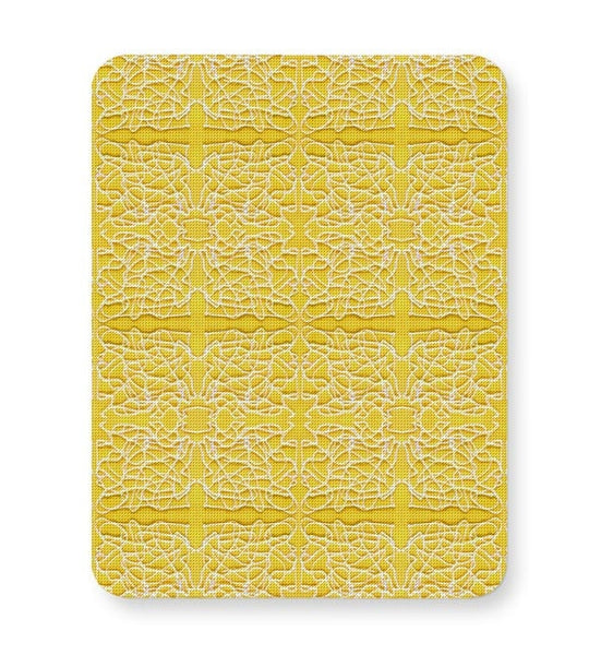 Abstract Lines Mousepad Online India