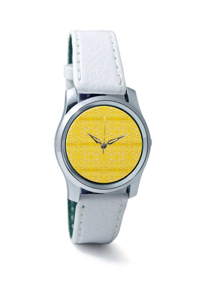 Women Wrist Watch India | abstract lines Wrist Watch Online India